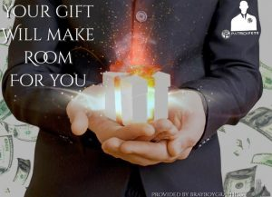 YourGiftWillMakeRoom4You